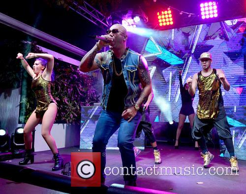 Versace and Wisin 7
