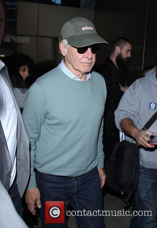 Harrison Ford 6