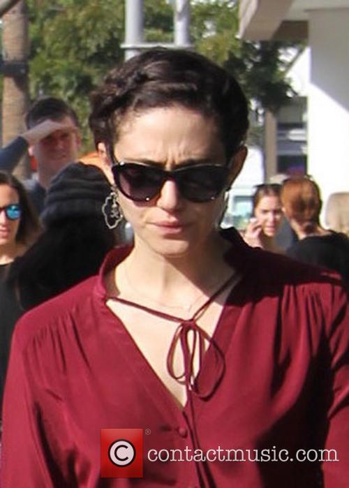 Emmy Rossum 7