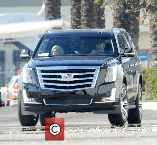 Gwen Stefani and Blake Shelton 6