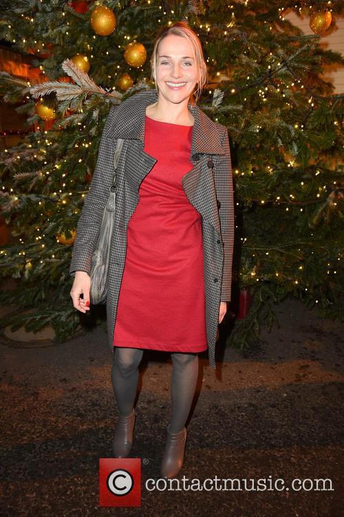 Tanja Wedhorn Nude Photos 75