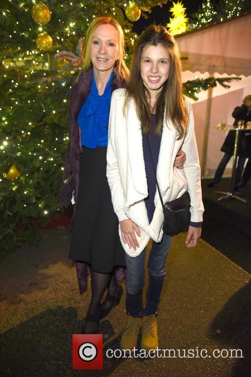 Katja Flint and Lisa Mundt 2