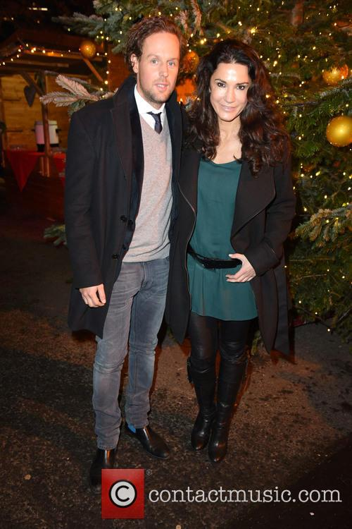 Sebastian Esser and Mariella Ahrens 2