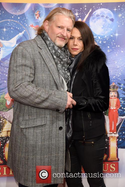 Frank Kessler and Doreen Tuenschel 1