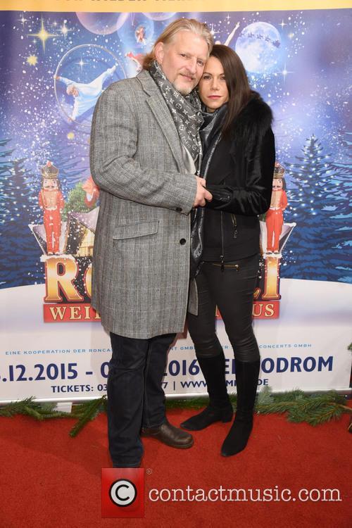 Frank Kessler and Doreen Tuenschel 2