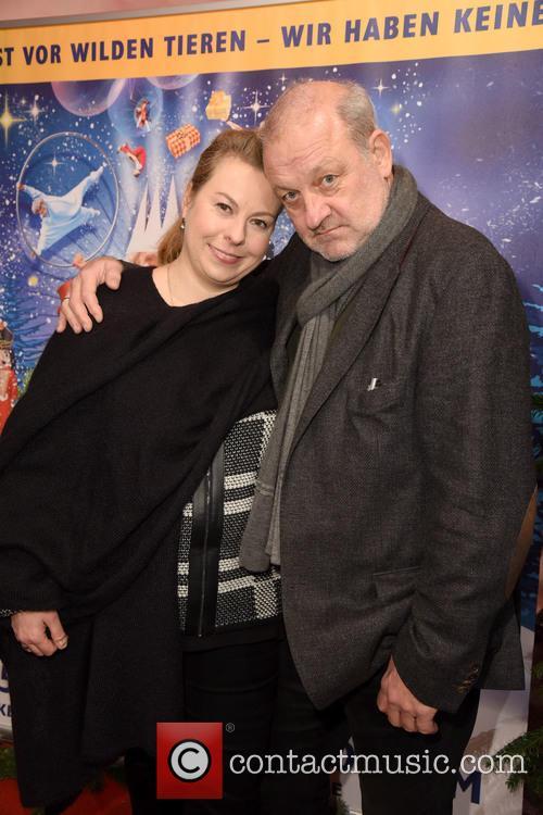 Maren Muntenbeck and Leonard Lansink 1