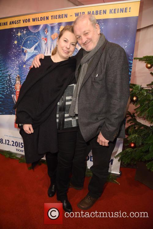 Maren Muntenbeck and Leonard Lansink 2