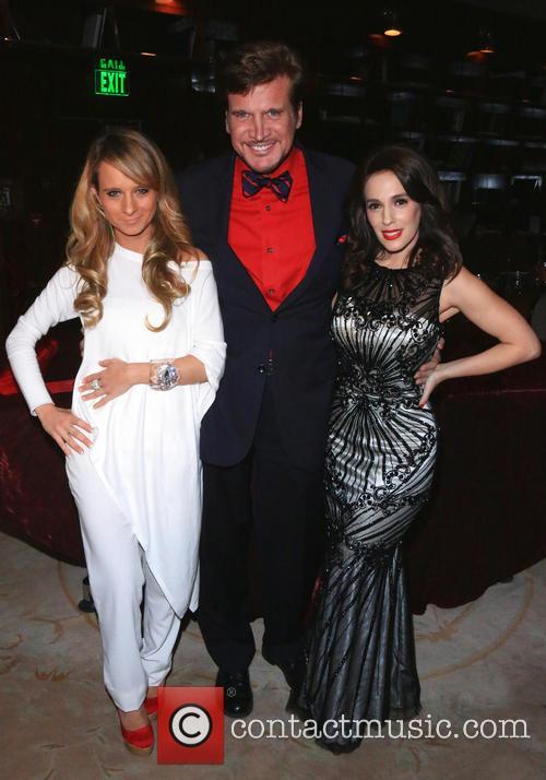 Maria Elena Infantino and Christina Derosa 1