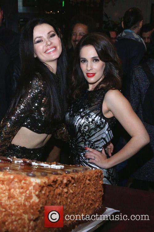 Natasha Blasick and Christina Derosa 2