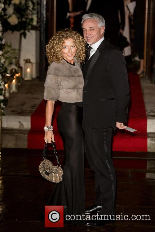 Kelly Hoppen and Guest 1