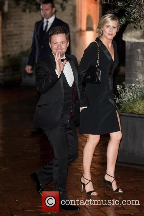 Declan Donnelly and Ali Astall 1