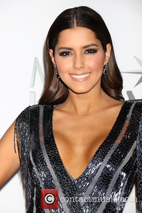 Paulina Vega 4
