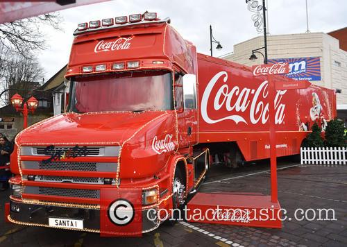 Coca Cola and Romford 2