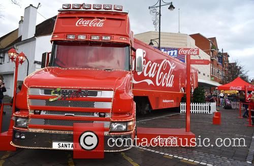 Coca Cola and Romford 4