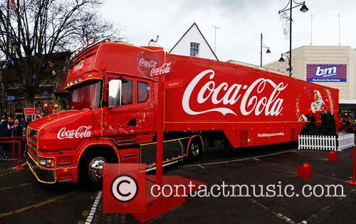 Coca Cola and Romford 6