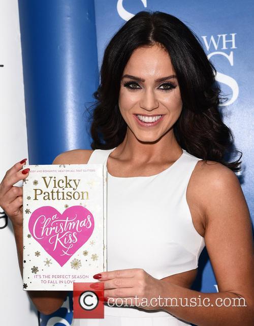 Vicky Pattison 9