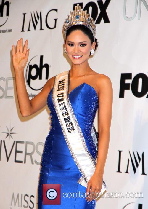 Pia Alonzo Wurtzbach and Miss Universe 2015 1