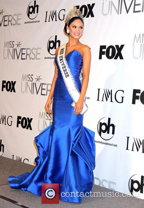 Pia Alonzo Wurtzbach and Miss Universe 2015 2