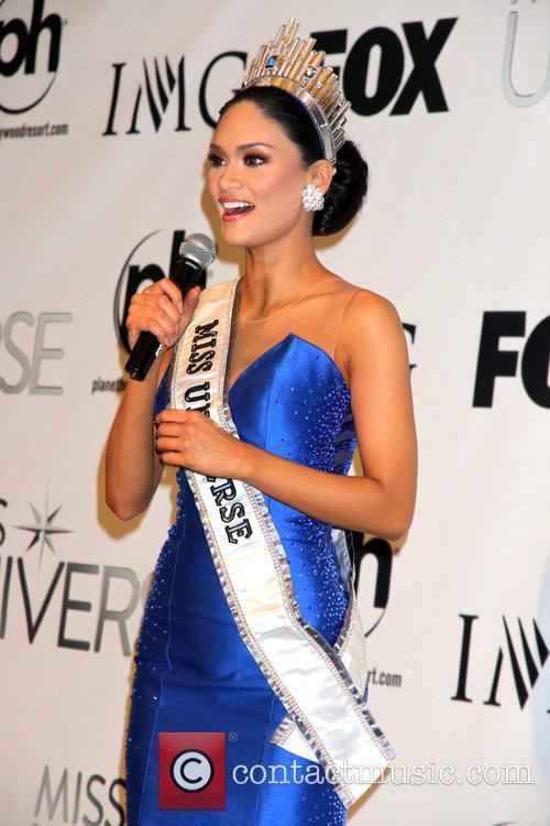 Pia Alonzo Wurtzbach and Miss Universe 2015 3