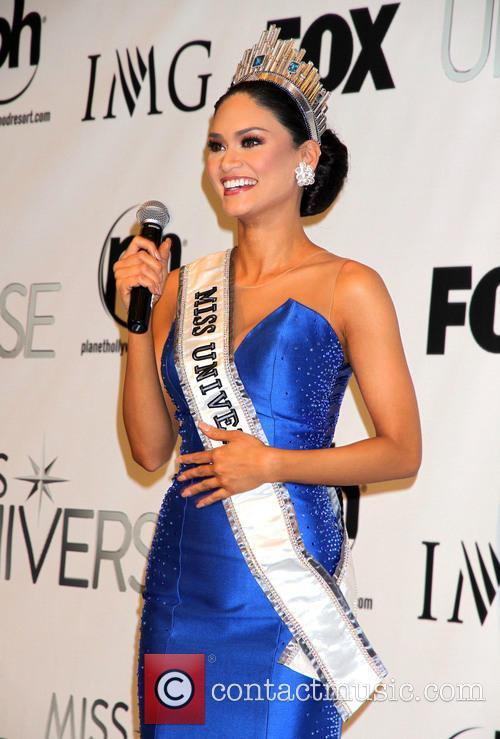 Pia Alonzo Wurtzbach and Miss Universe 2015 5