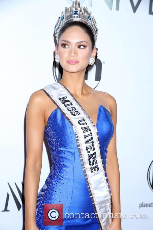 Pia Alonzo Wurtzbach and Miss Universe 2015 9
