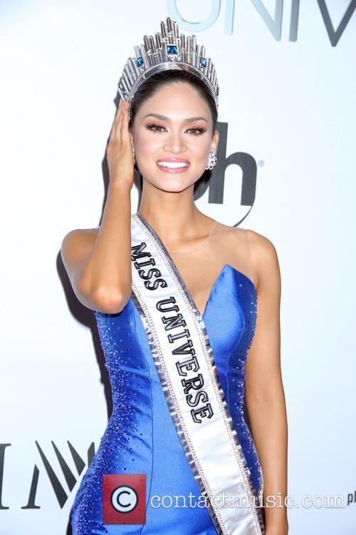 Pia Alonzo Wurtzbach and Miss Universe 2015 10