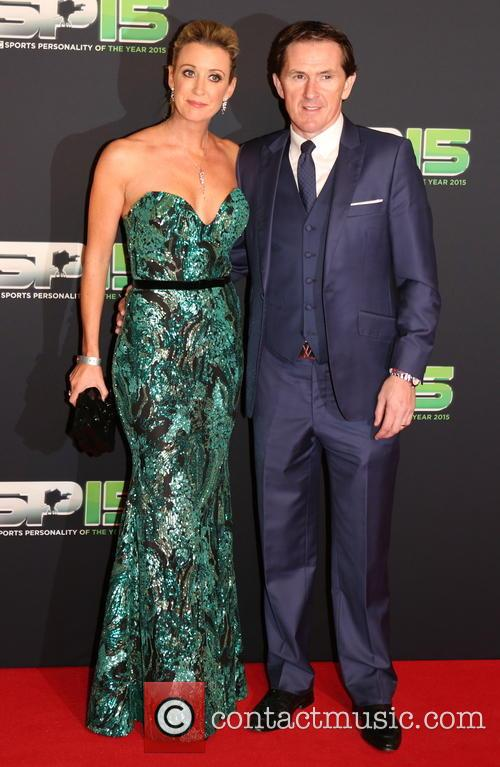 Ap Mccoy and Chanelle Mccoy 1