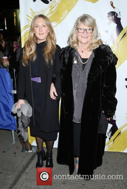 Margaret Braine and Judith Ivey 1