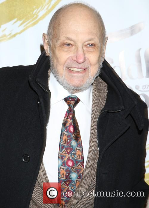 Charles Strouse 1