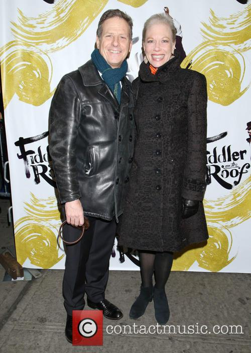 Martin Moran and Marin Mazzie 1