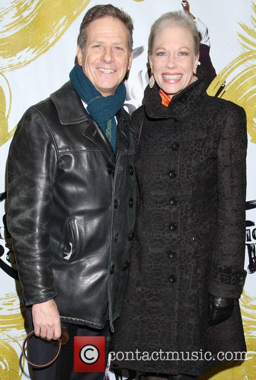 Martin Moran and Marin Mazzie 2
