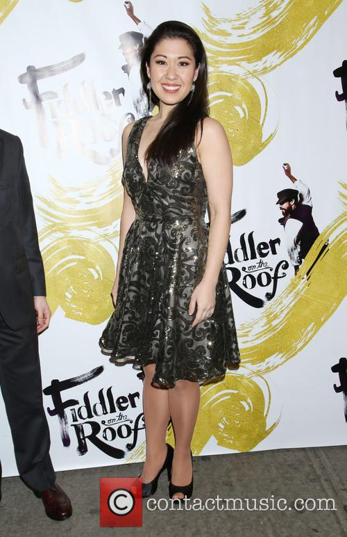Ruthie Ann Miles Loses Young Daughter In Tragic Roadside Crash