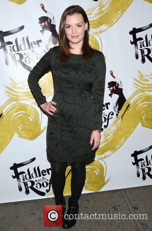 Jennifer Damiano 1
