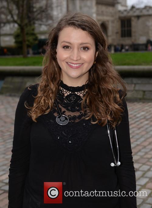 Dr Katie Rogerson 1