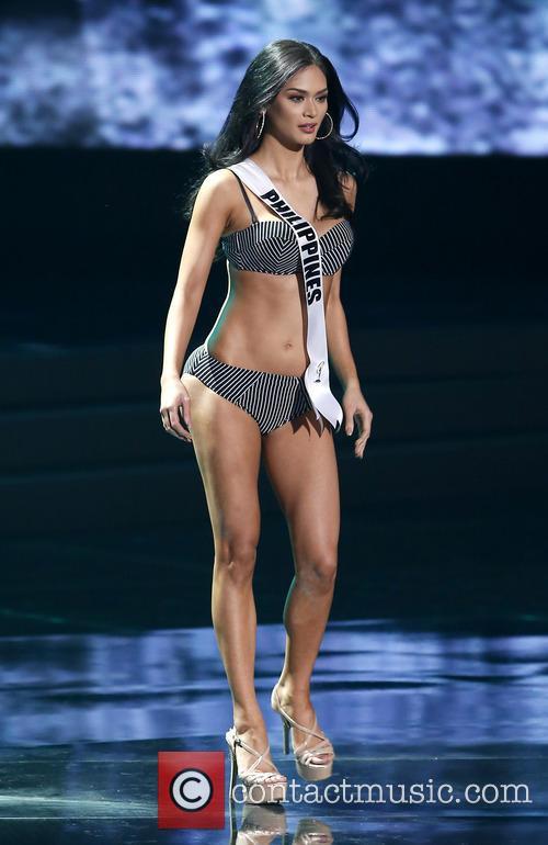 Miss Philippines Pia Alonzo Wurtzbach 3