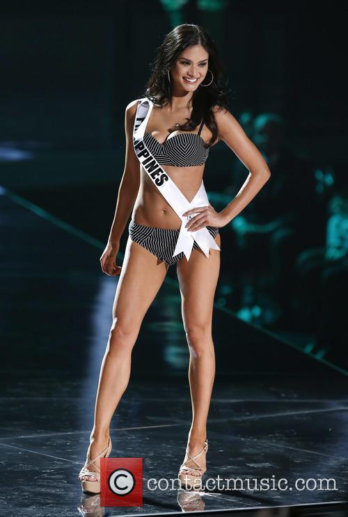 Miss Philippines Pia Alonzo Wurtzbach 6