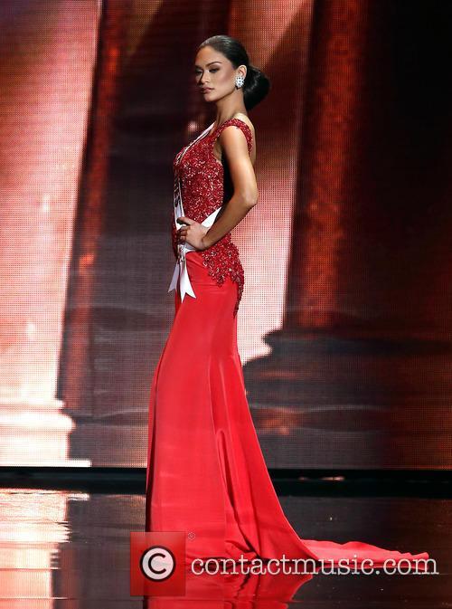 Miss Philippines Pia Alonzo Wurtzbach 10