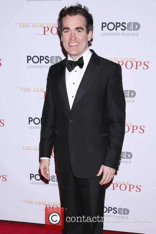 Brian D'arcy James 2