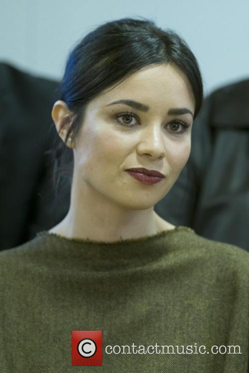 Dafne Fernandez 11