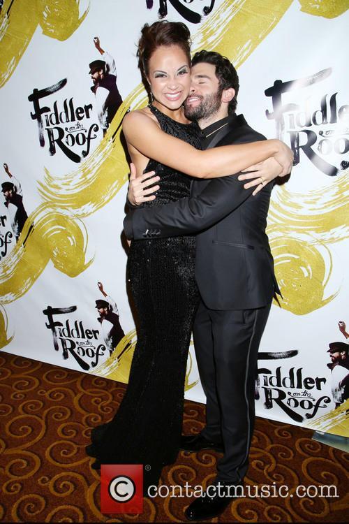 Alexandra Silber and Adam Kantor 1