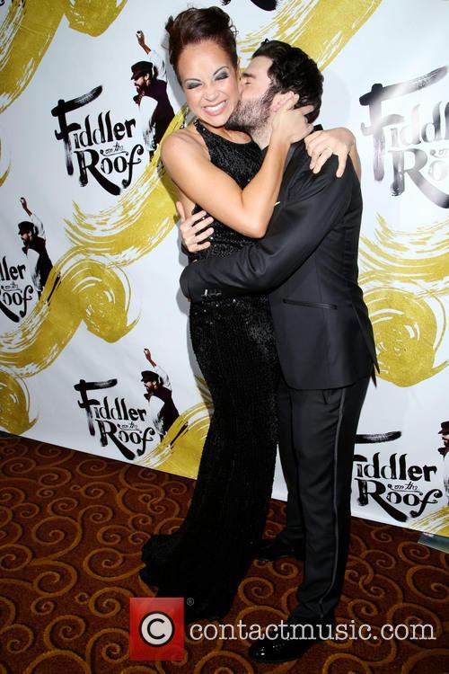 Alexandra Silber and Adam Kantor 2
