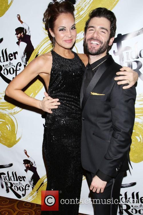 Alexandra Silber and Adam Kantor 3
