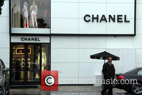 Chanel and Corey Gamble 10