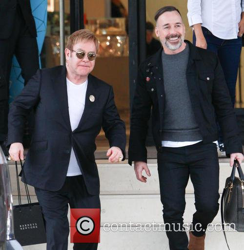 Sir Elton John's Lawyers Slam Sexual Harassment Allegations As