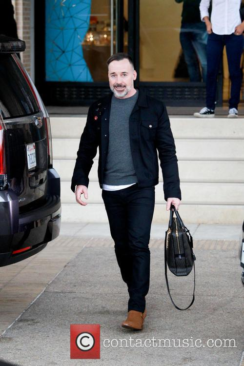 David Furnish 1