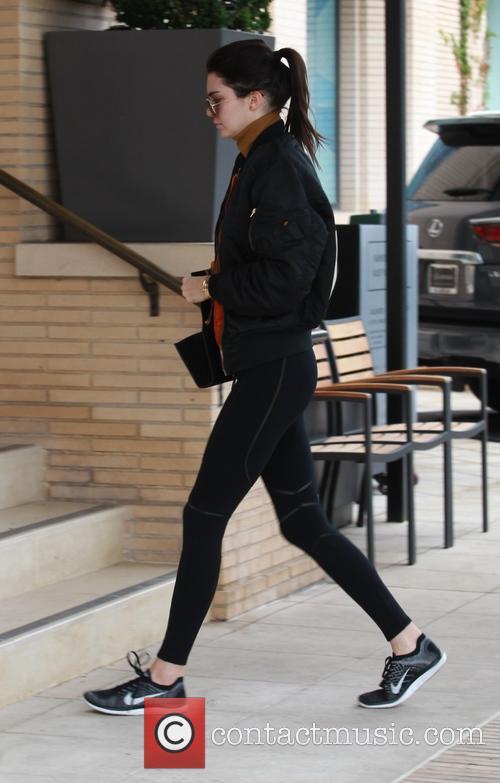 Kendall Jenner 7
