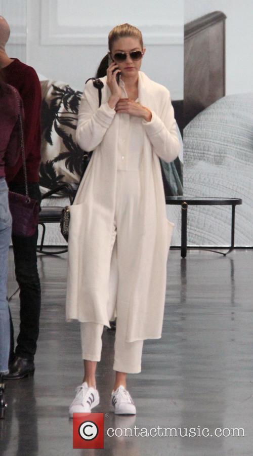 Gigi Hadid 3