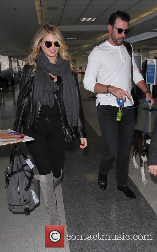 Kate Upton and Justin Verlander 7