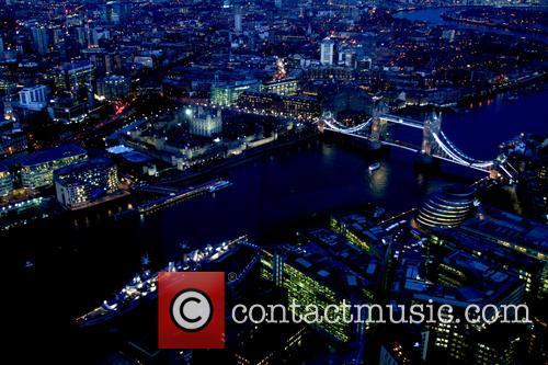 Atmosphere and Tower Bridge 7