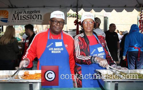 Pharoah Williams and Carolyn Williams 2